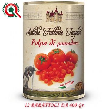 polpa do pomodoro del cilento
