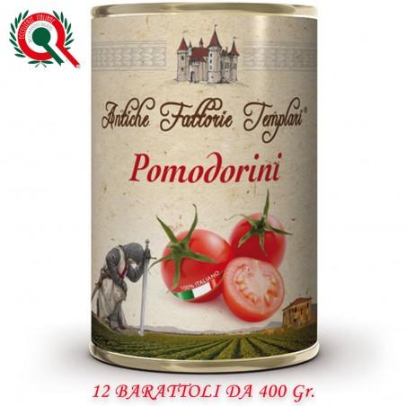 copy of Pomodori Pelati del Cilento