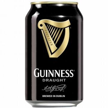 Guinness Draught Birra...