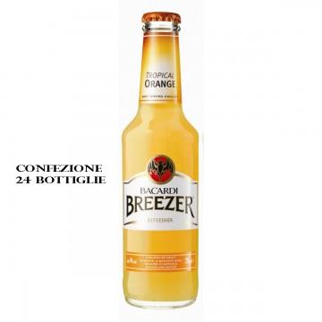 Bacardi Breezer Cocktail...