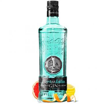Puerto de Indias Gin | 70cl...