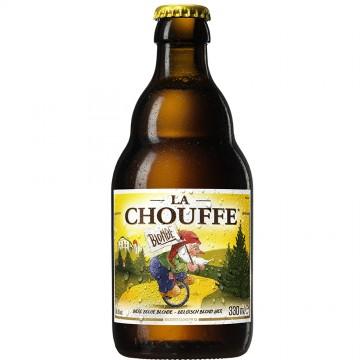 Birra La Chouffe Belgian...