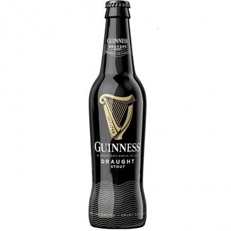 copy of Guinness Draught Birra Scura 24 Lattine 33 cl