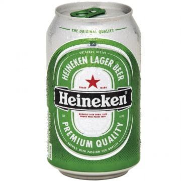 Birra Heineken 24 Lattine...