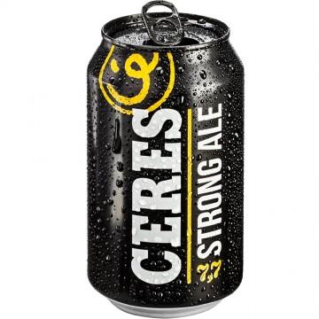 Birra Ceres Strong Ale 7,7...
