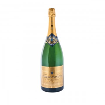 Francois Montand Champagne...