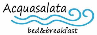 Acquasalata - Bed and breakfast Salerno